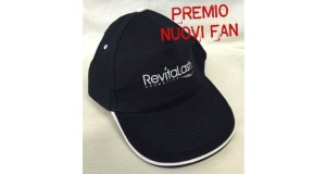 cappellino RevitaLash