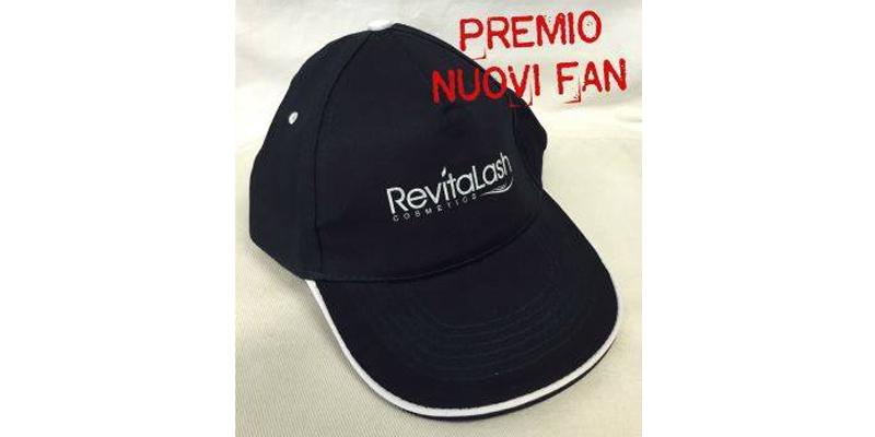 cappellino RevitaLash