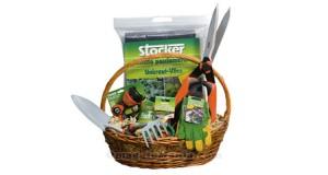cesto prodotti giardinaggio Stocker