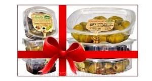 cofanetto di olive Ficacci