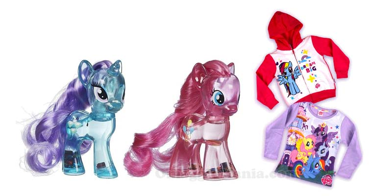 concorso dell'amicizia My Little Pony