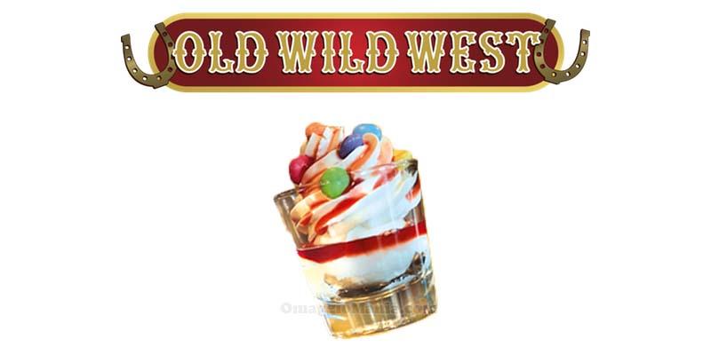 dolcetto omaggio da Old Wild West