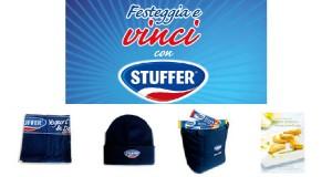 festeggia e vinci con Stuffer