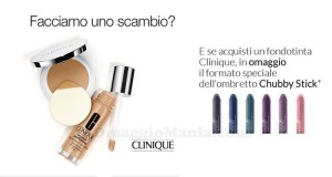 kit beyond perfecting e chubby stick omaggio