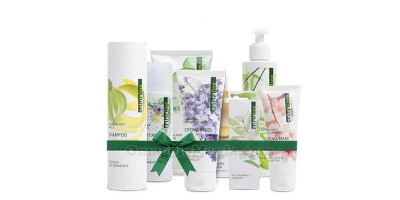 kit di prodotti Naturaline