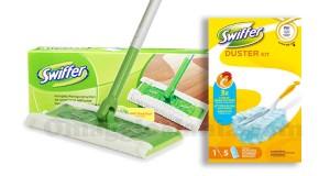 kit di prodotti Swiffer