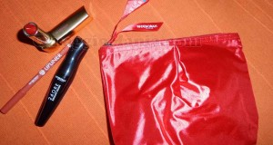 kit make-up Colgate