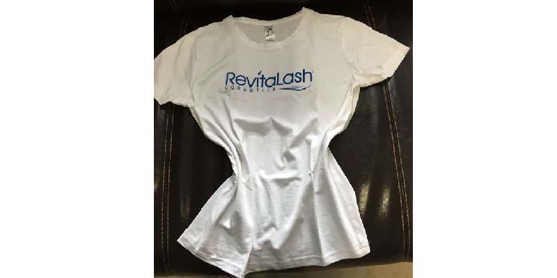 maglietta Revitalash