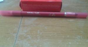 matita e rossetto vinti da Rems con Pupa Lip Passion