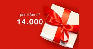omaggio FRIA per la fan 14000