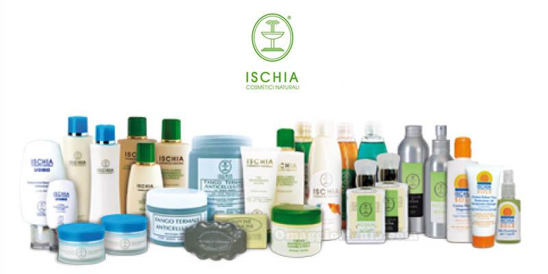 prodotti cosmetici Ischia