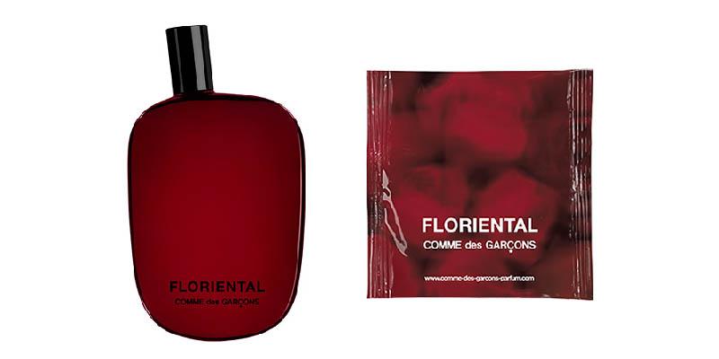 profumo Floriental Comme des Garcons