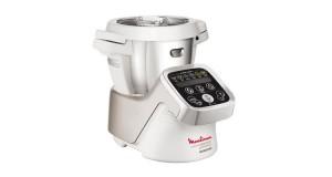 robot da cucina Moulinex Cuisine Companion
