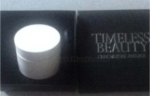 test Timeless Beauty di Tataa 2