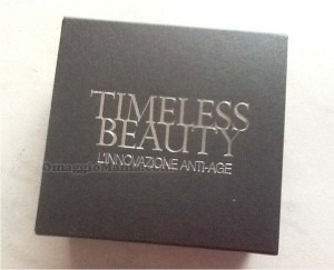 test Timeless Beauty di Tataa