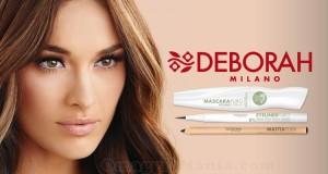 tester linea 0 Deborah Milano