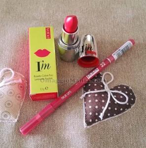 vincita kit Lip Passion di Teresa
