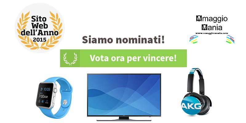 vota OmaggioMania