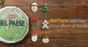 Bel Paese addobba il tuo albero di Natale