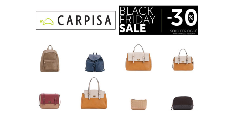 Black Friday Carpisa 2015
