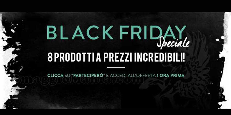 Black Friday Dalani 2015
