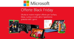Black Friday Microsoft 2015
