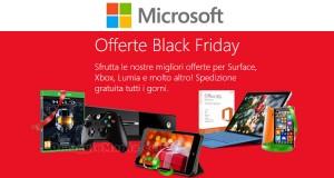 Black Friday Microsoft 2015