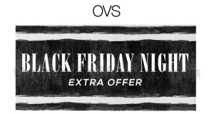 Black Friday OVS 2015