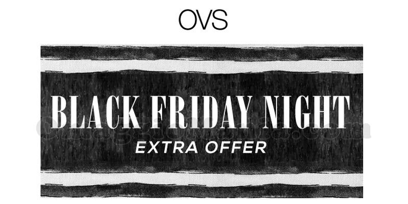 Black Friday OVS 2015