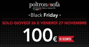 Black Friday Poltronesofà 2015