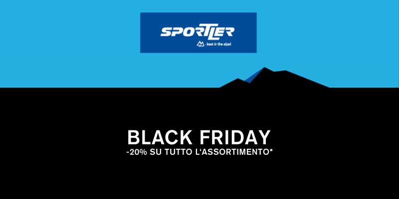 Black Friday Sportler 2015