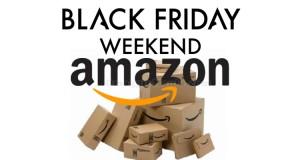 Black Friday Weekend offerte