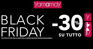 Black Friday Yamamay 2015