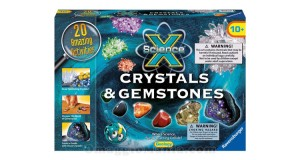 Crystals & Gemstones Ravensburger