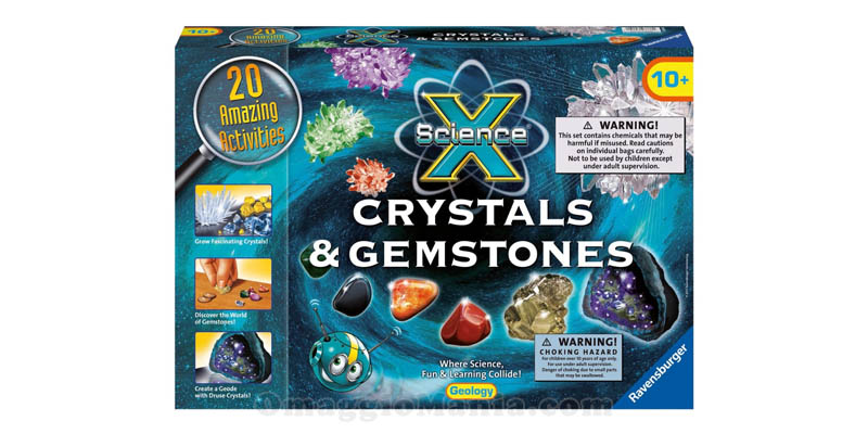 Crystals & Gemstones Ravensburger