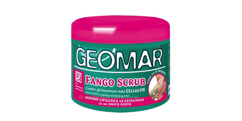 Fango Scrub Geomar