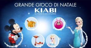 Grande Gioco di Natale Kiabi