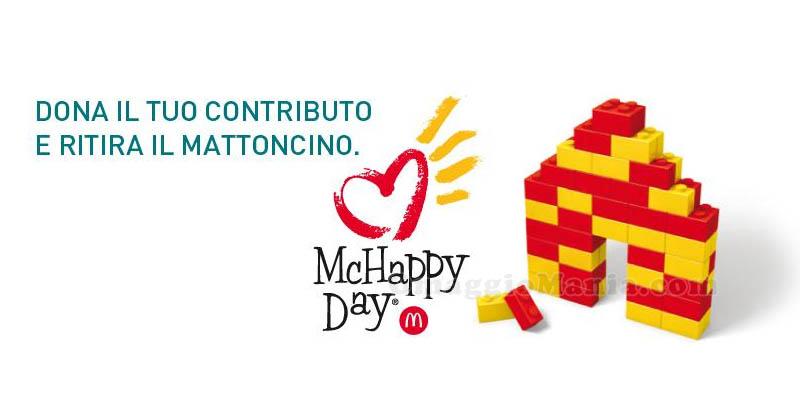 McHappy Day 2015