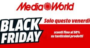 Media World Black Friday 2015