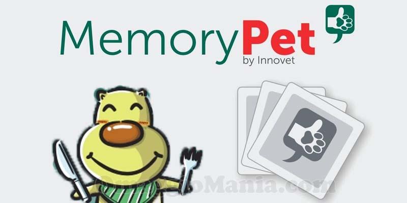 Memory Pet Innovet