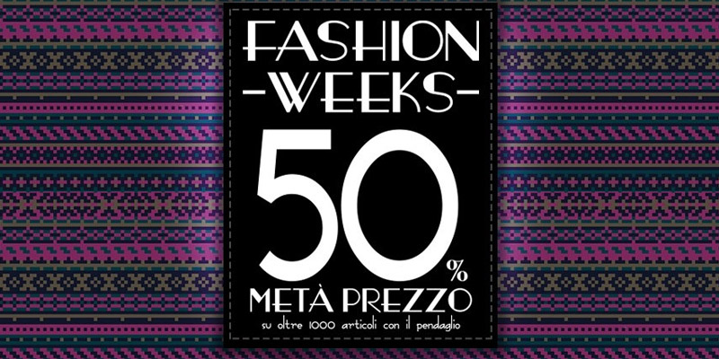 Piazza Italia Fashion Weeks