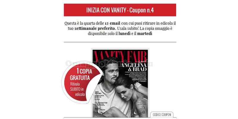 Vanity Fair invito 4