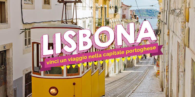 Vinci Lisbona con eDreams