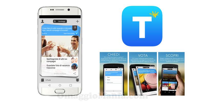 app Toluna Android