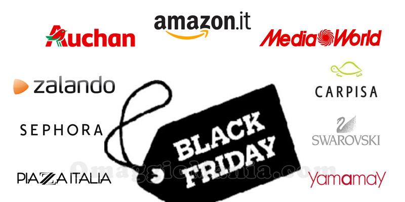 Black Friday 2015 brand