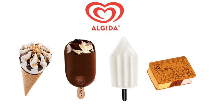 buoni sconto Algida