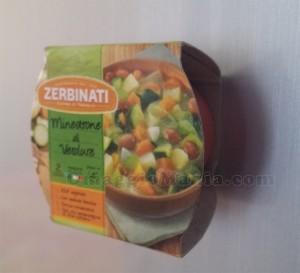 calamita Zerbinati ricevuta da Donatella