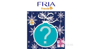 calendario dell'Avvento FRIA anticipazione