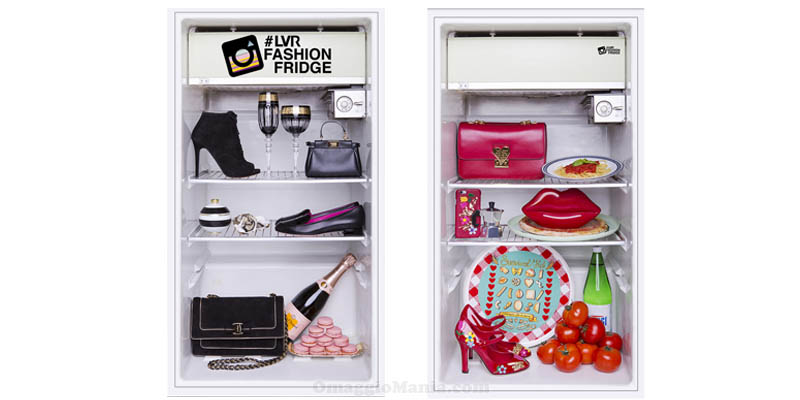concorso LVR Fashion Fridge