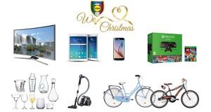 concorso Lidl We Love Christmas